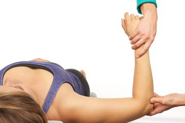Registered Massage Therapy (RMT)